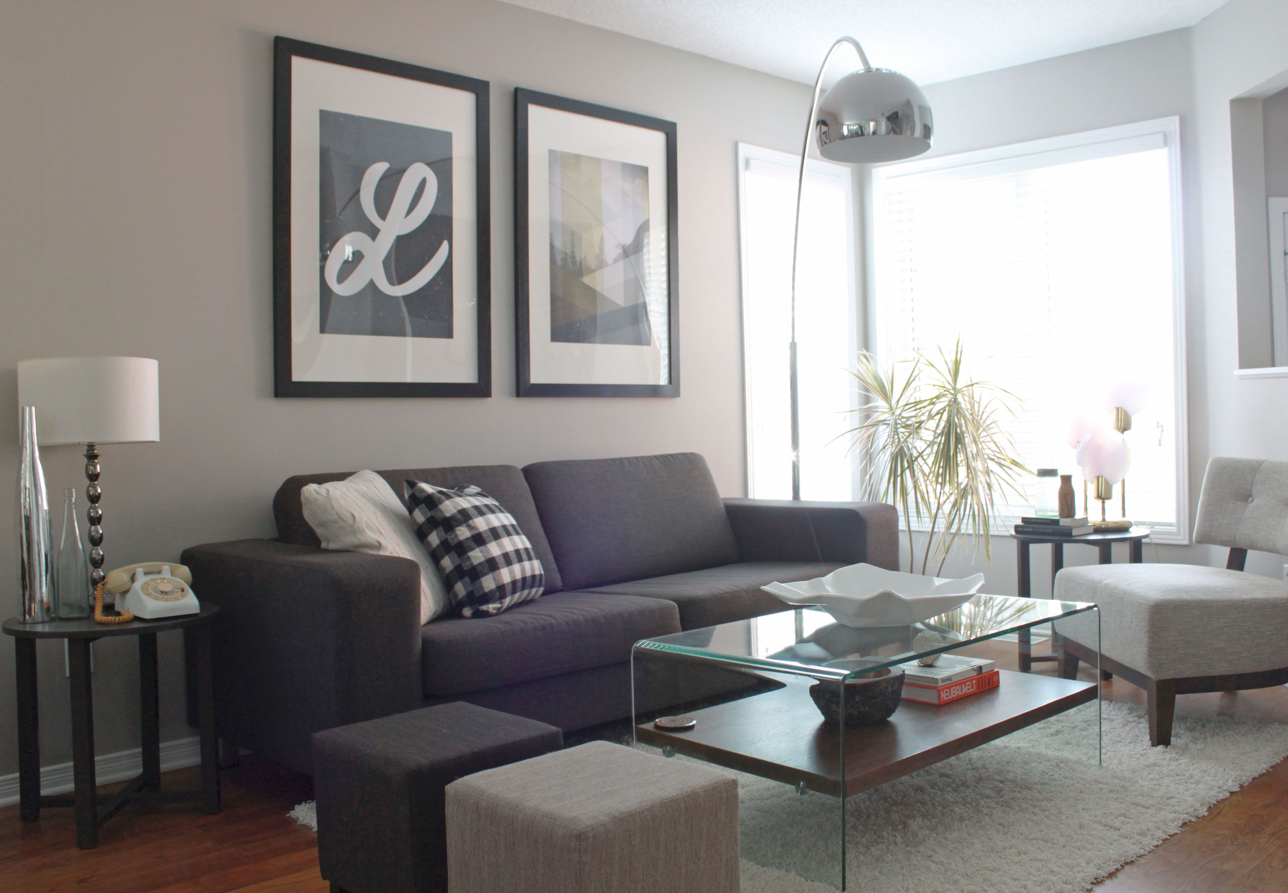 10+ Best Small Living Room Color Schemes
