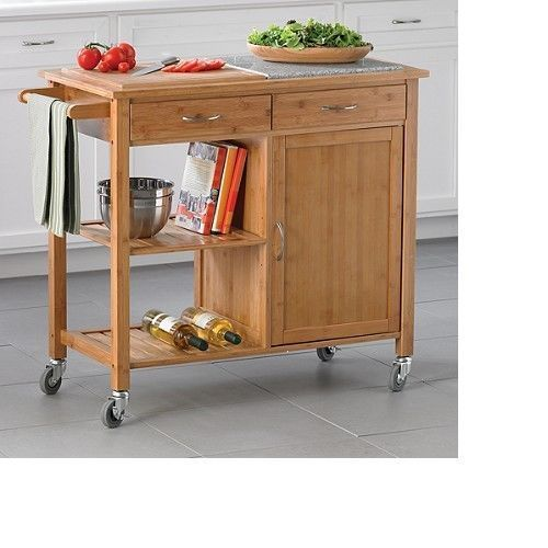 Pin By S N On All Kitchen Rolling Kitchen Island Kitchen Island Storage Traditional Kitchen Island
