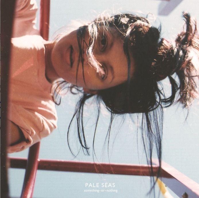 Pala Seas-Something or Nothing