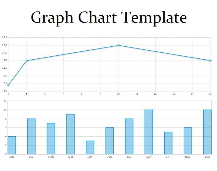 Graph Chart Templates 3+ Printable PDF, Excel  Word
