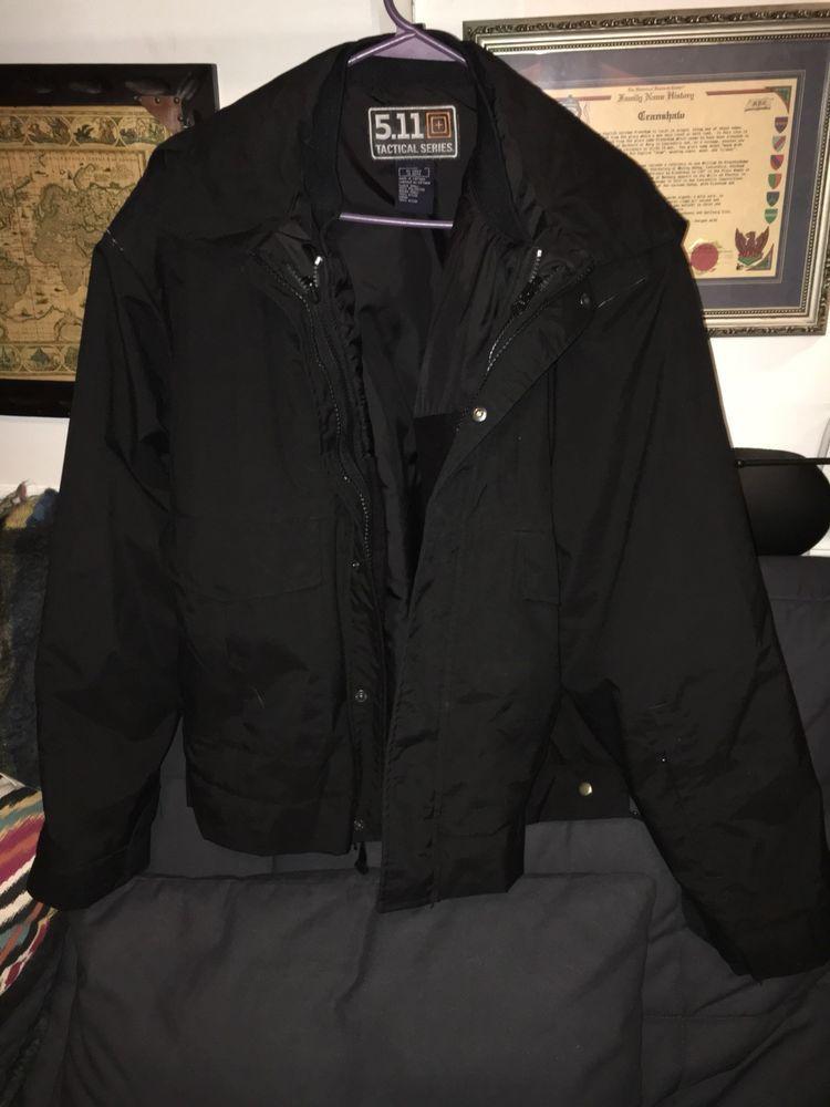 4198e1576 511 4-IN-1 PATROL JACKET 5 11 5.11 Police Law enforcement coat  fashion   clothing  shoes  accessories  mensclothing  coatsjackets (ebay link)
