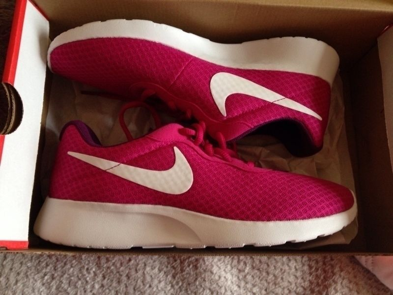 Rose Nike Frais NeuveJe 40 PasLes De Taille N'échange Tanjun EWYbDIeH29