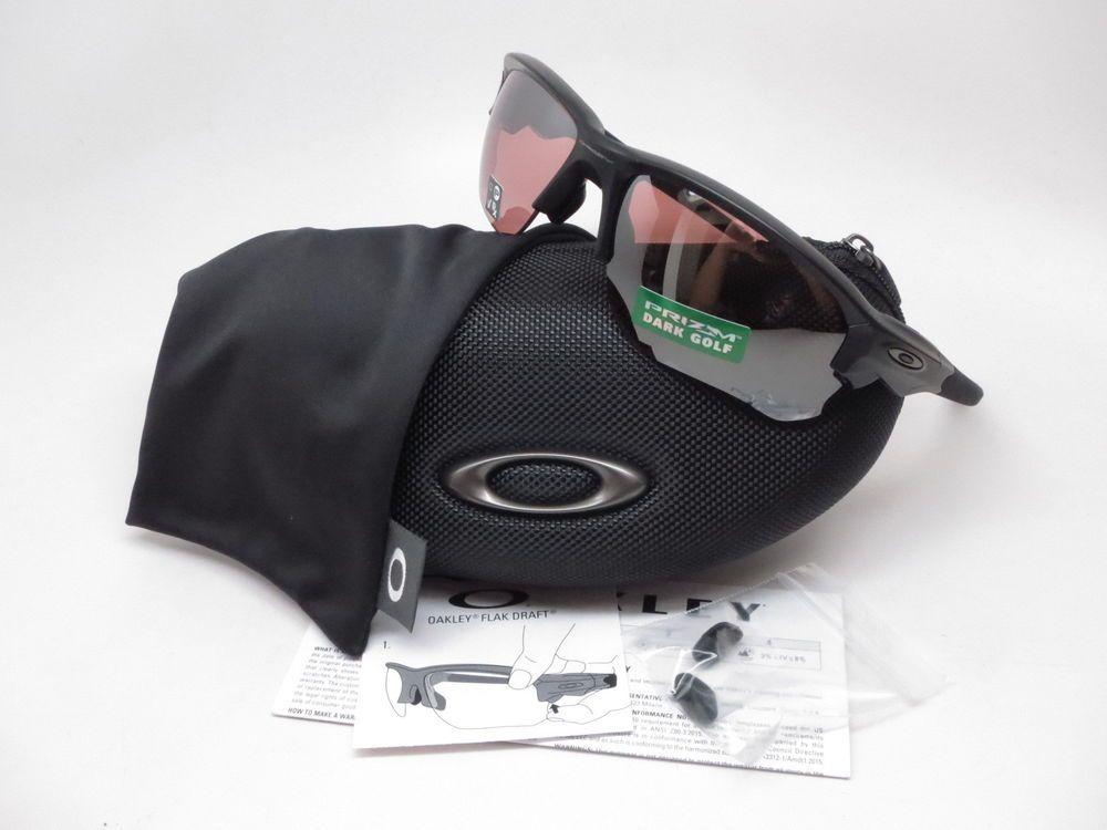 8ec7c4a5c70 Oakley Flak Draft Sunglasses 100% Guaranteed Authentic Oakley Sunglasses  Product Info   Brand   Oakley Model Number   OO9364-1167 Model Name   Flak  Draft ...