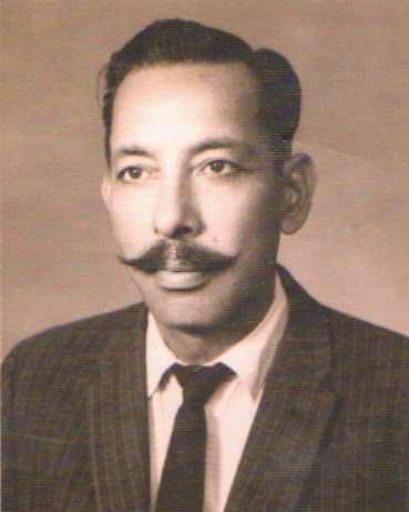 غضنفر خان روہتکی Khanewal Academy Historical