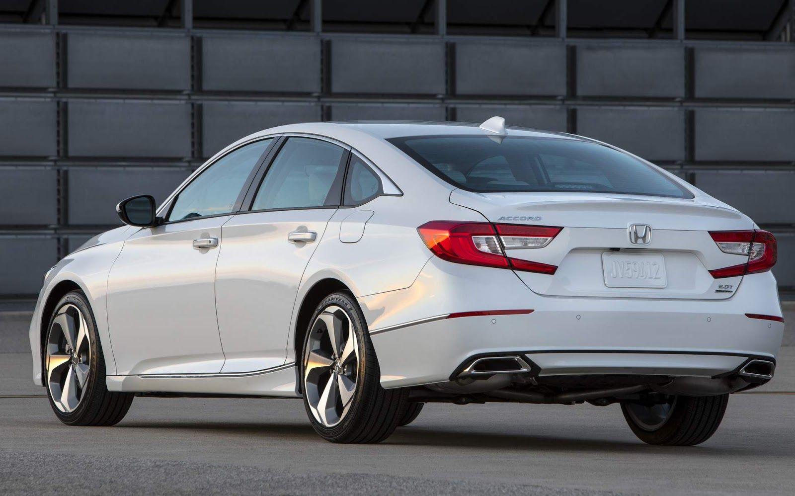 honda accord 2018 | Novo Honda Accord 2018: fotos e especificações oficiais ... | Honda accord, Honda, Automóveis