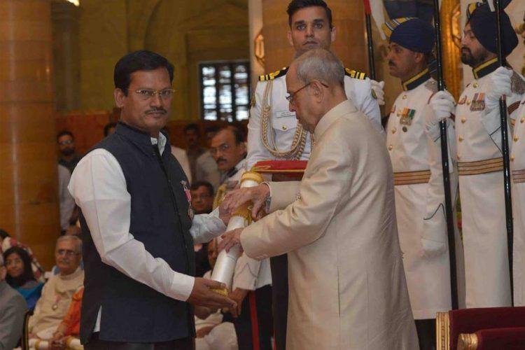 Padma Shri Arunachalam Muruganantham Innovator of low