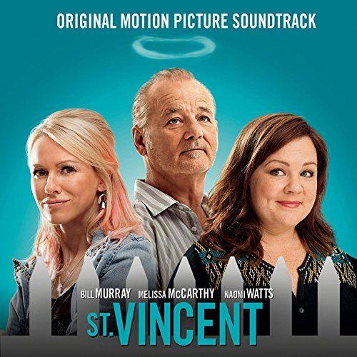 St Vincent Original Motion Picture Soundtrack Sony Classical Http Www Amazon Com Dp B00n4jdloq Ref Cm Sw R Pi Dp Hkj Soundtrack Motion Picture Hello Music
