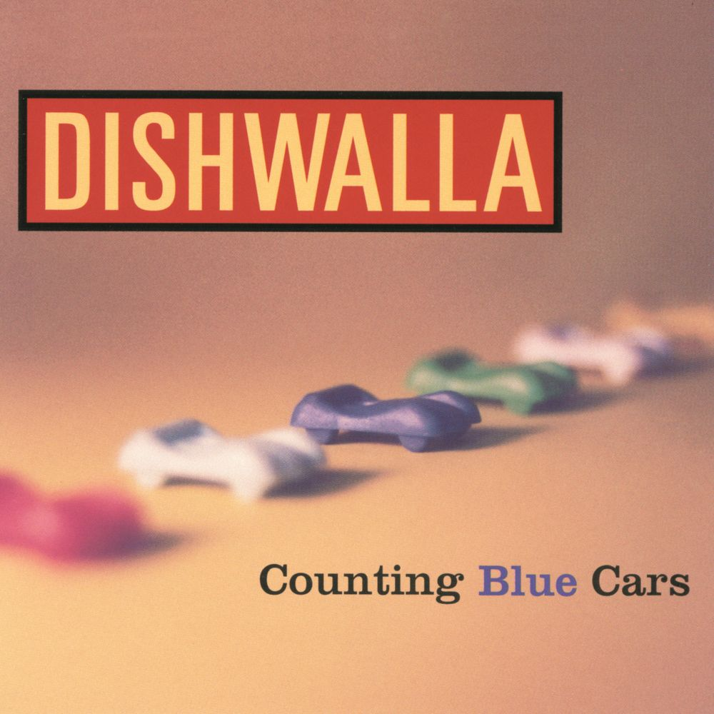 Counting Blue Cars (Dishwalla) One hit wonder