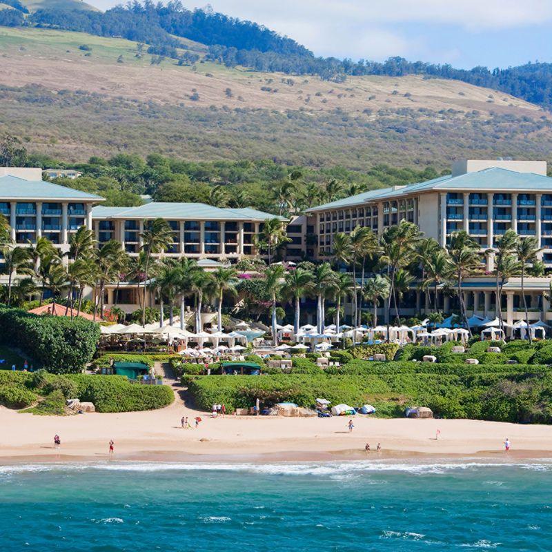 Grand Wailea, A Waldorf Astoria Resort (Wailea, HI Maui