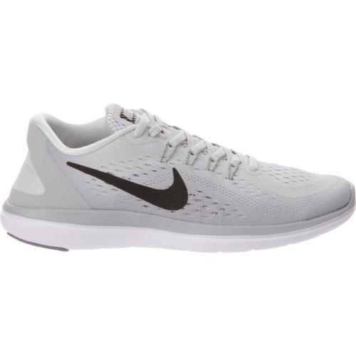 The Nike Women's Flex 2017 RN Running Shoes feature