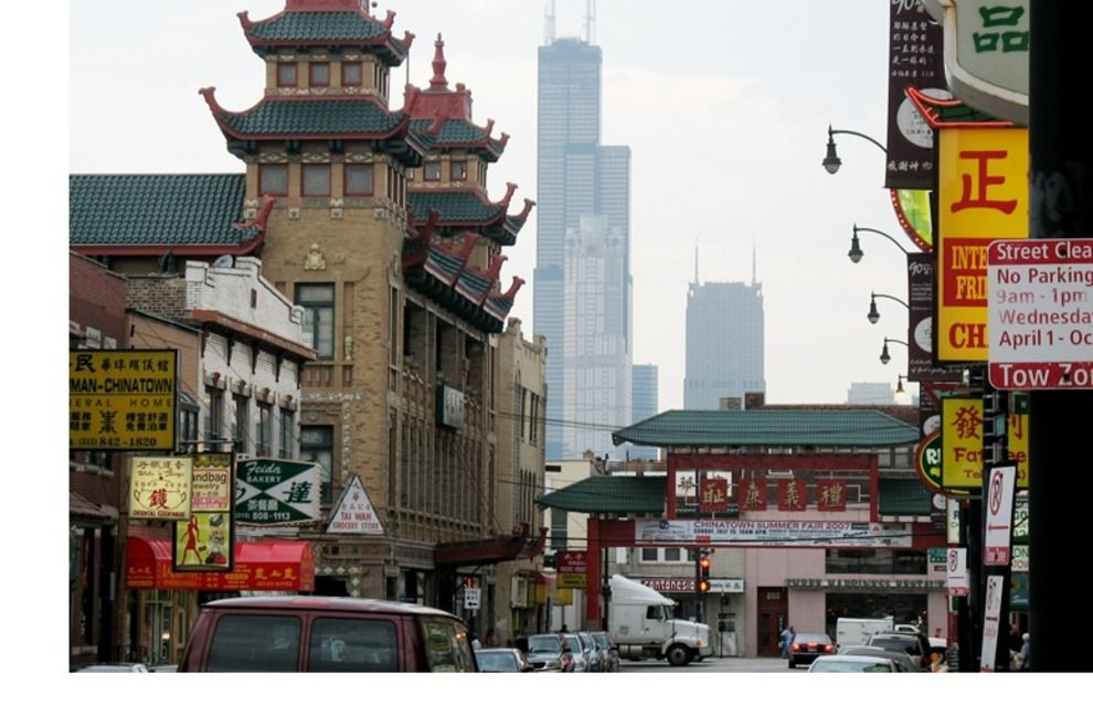 Find Chicago Chinese Food Restaurants In Il Read The 10best Restaurant