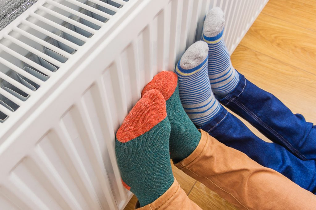 You Can Rest Assured That Beckwith Heating Cooling Has All Your