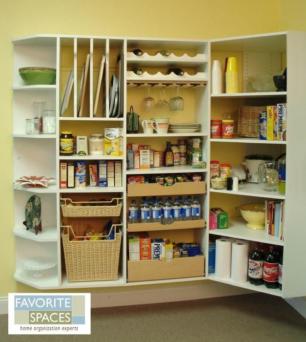 ... For The Kitchen Our Broad Line Of Pantry