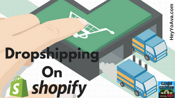 What is dropshipping all about? In this episode, I share with you a quick and dirty process for dropshipping on Shopify. If you've ever wondered how to start an ecommerce business, you'll get an idea of how it all works. Get in here and check it out. I discuss a unique business model and I got a list of suppliers too!