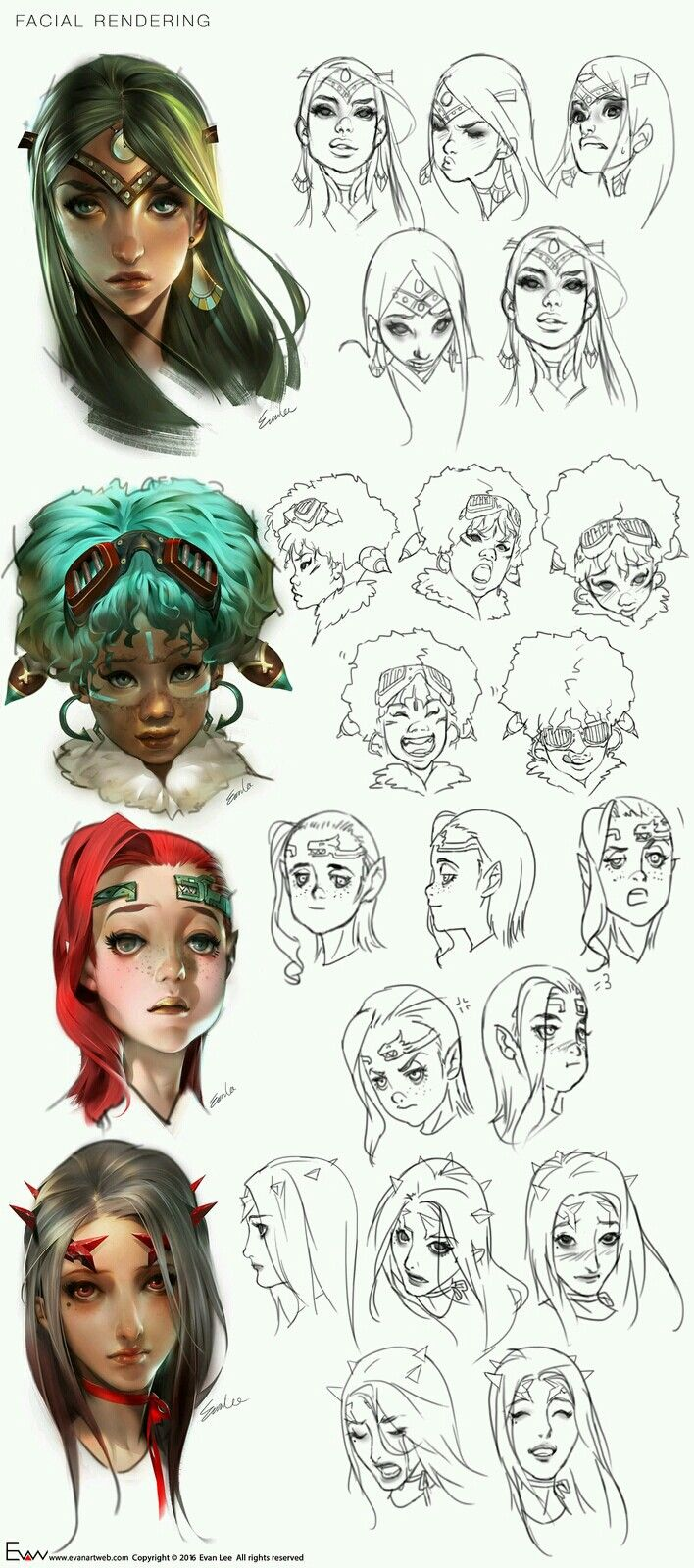Pin by Normal Anomaly on -_Art Ref_- | Character design