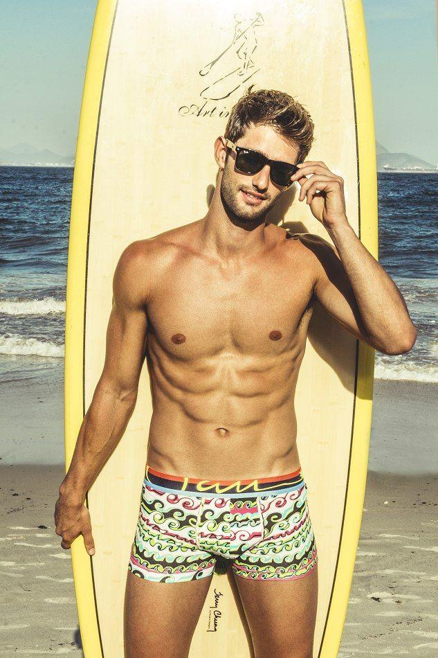 Sexy Brazilian Gay