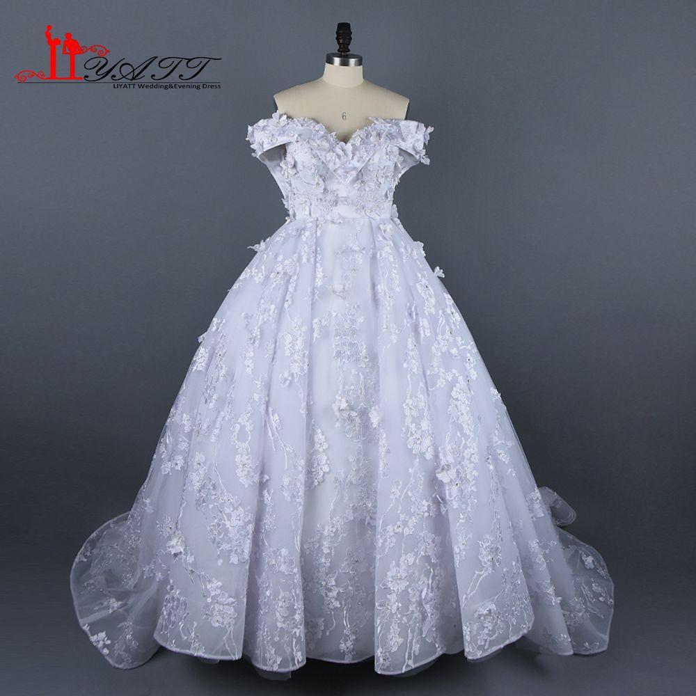 Lebanon Princess Wedding Dresses Lace Wedding Dress Pinterest
