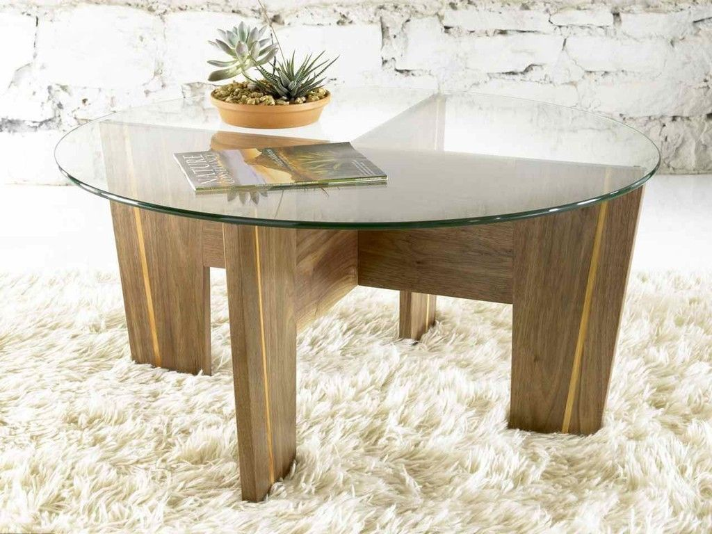Gallery Heart & Hammer Furniture Co. Coffee table