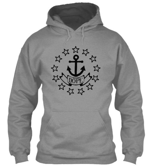 Surf RI - 'Dope State' Limited Release   Teespring