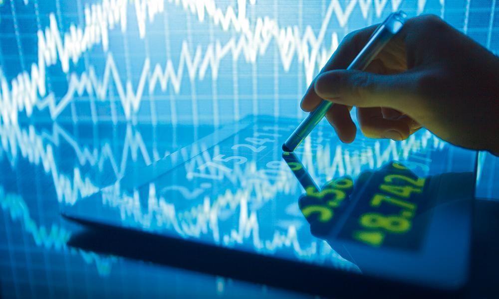 индикатор входа в рынок на форексе