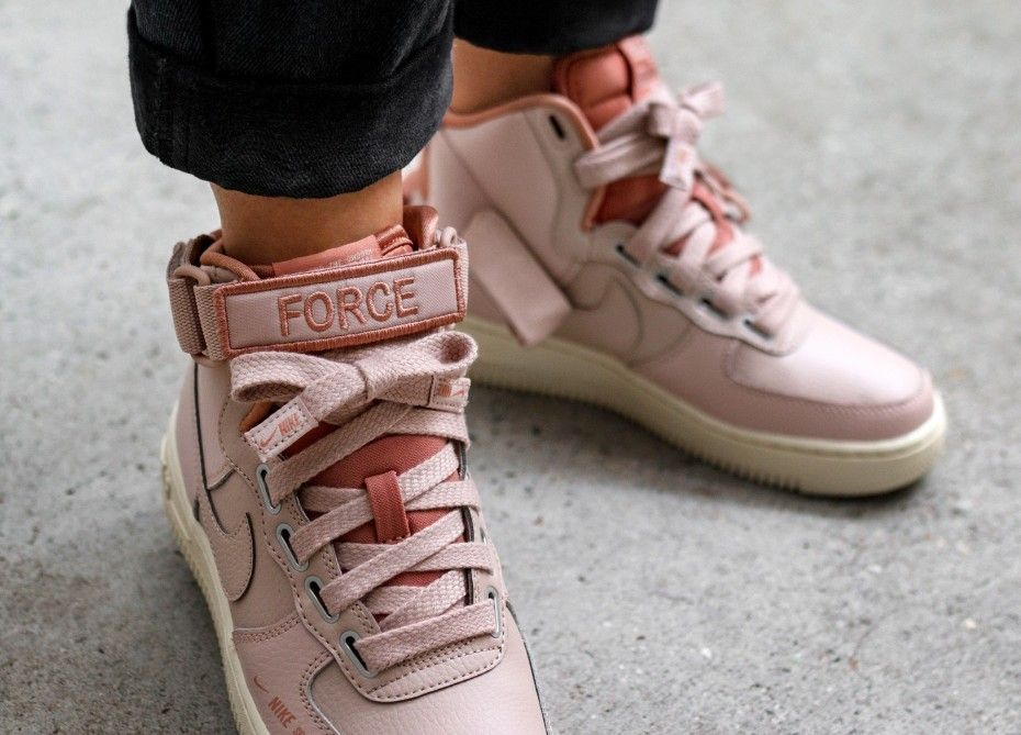 Nike Wmns Air Force 1 High Utility