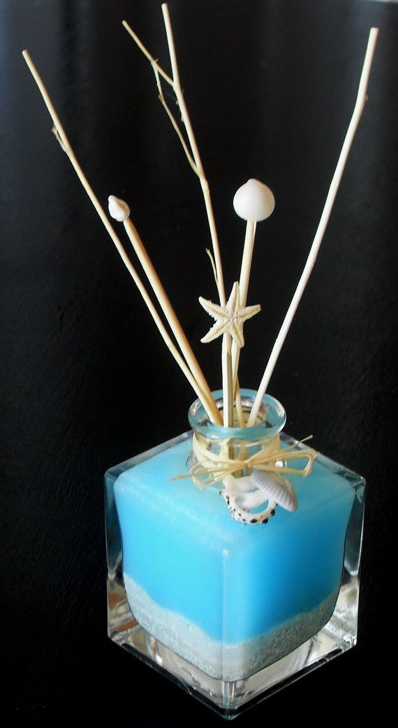 DIY reed diffuser sticks | Reed diffuser oil, Reed
