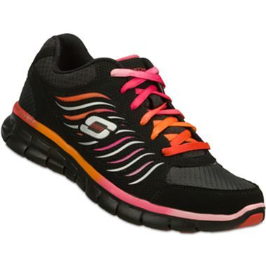 aa30380215ecb Skechers® Light Show Womens Athletic Shoes - jcpenney