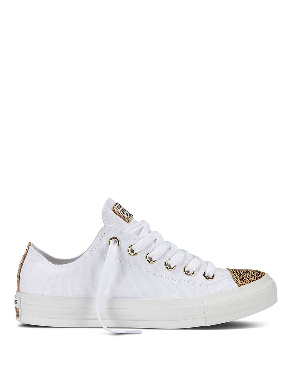 95125dcac1a4 Women s Chuck Taylor All Star Sparkle Toe Cap