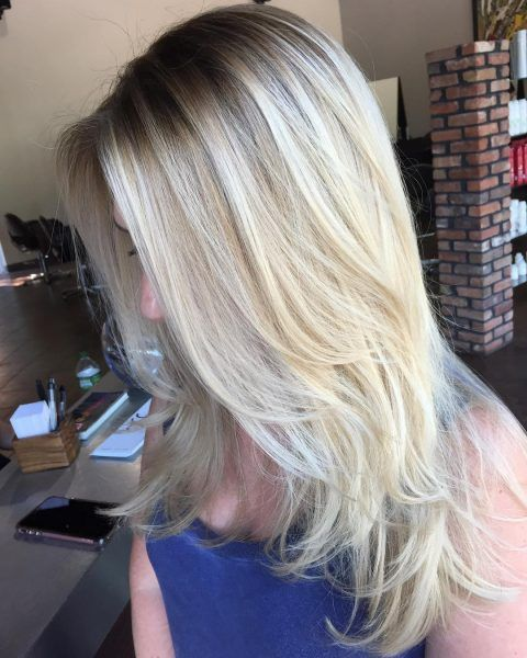 90 Best Long Layered Haircuts - Hairstyles For Long Hair 2018 ...