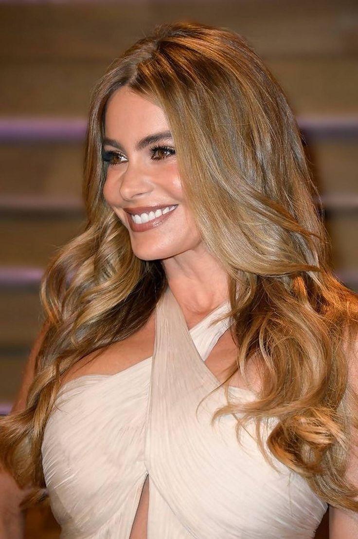 Sofia vergara (47), infp celebrity, pretty celebrities
