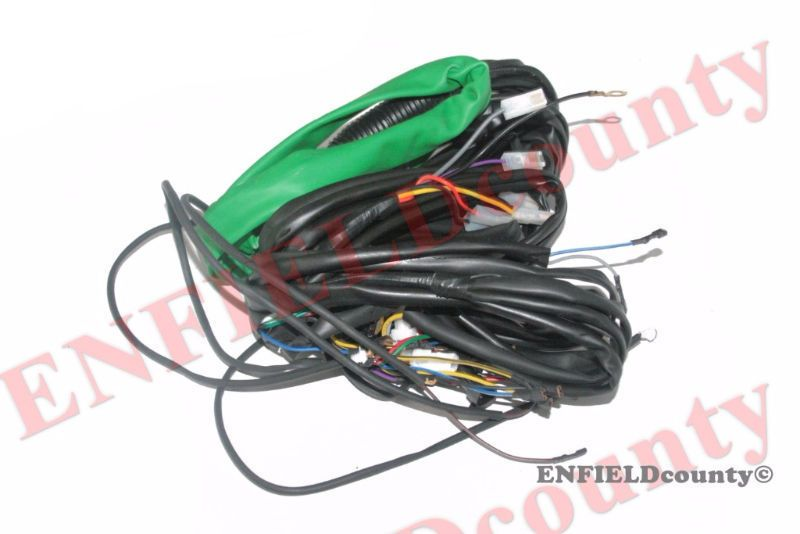 90502a207ad4afa2cb27d9e6e1012d1b vespa lml electric start wiring loom harness px p star t5battery vespa wiring harness replacement at crackthecode.co