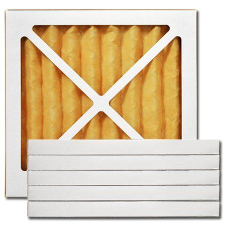 10 X 10 X 1 Merv 11 Pleated Filter By Iaq 31 50 10 X 10 X 1 Merv 11 Pleated Filter Actual Size 9 5 X 9 5 X 75 Protect Home Kitchen Indoo