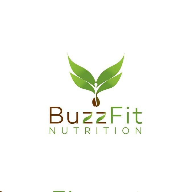 Create a clean logo for BuzzFit Designers choose Food & Drink by ARTFEEL