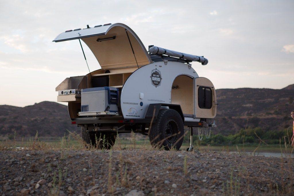 Pin on campervan rental