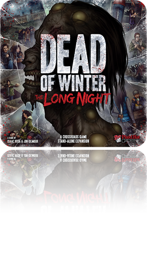 Show details for Dead of Winter The Long Night The