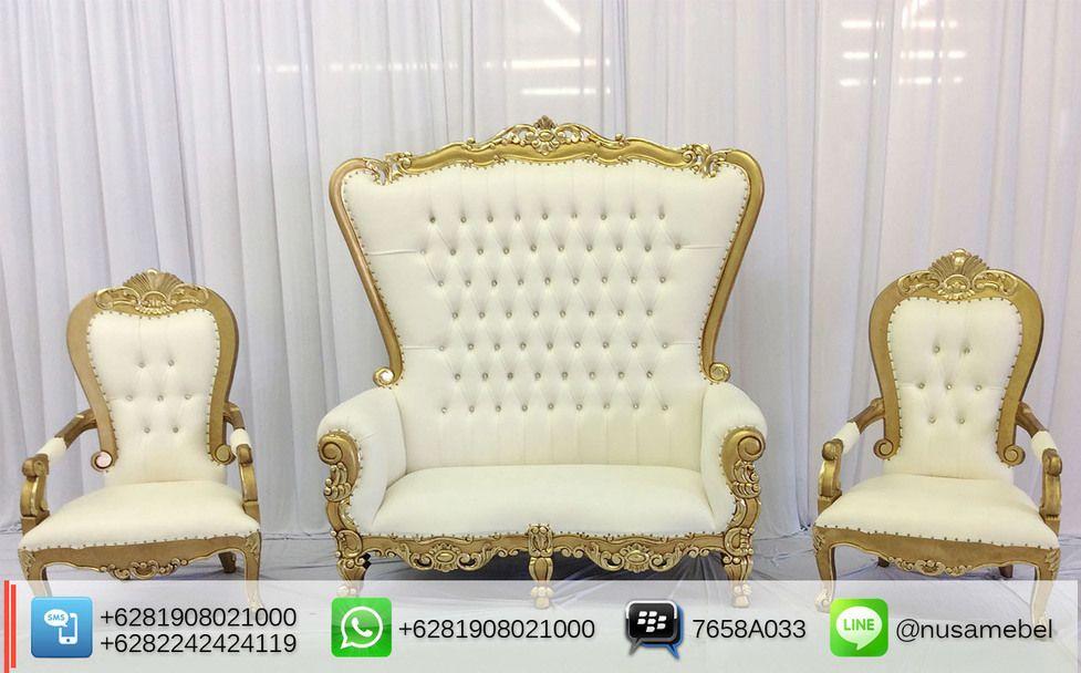 Brilliant Wedding Sofa Set In Antique Gold Mahendra Set Inzonedesignstudio Interior Chair Design Inzonedesignstudiocom