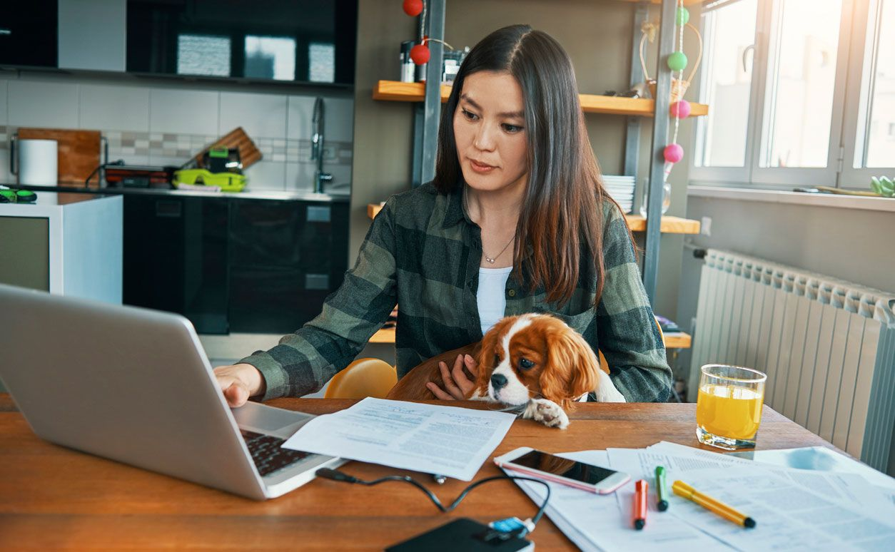 Flexible and Remote Work Options Can Actually Make Your