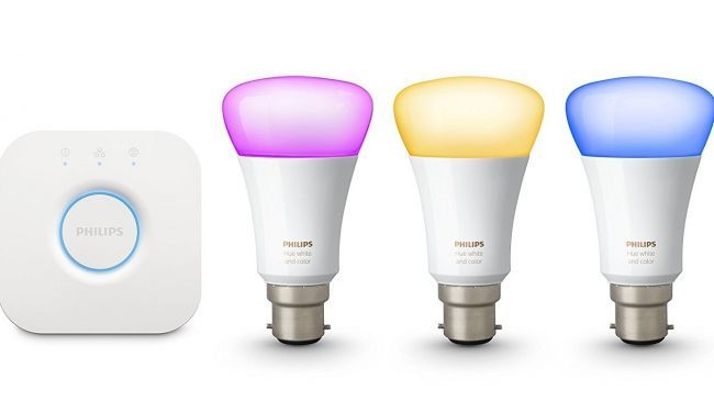 Philips Hue Black Friday And Cyber Monday Deals Brighten