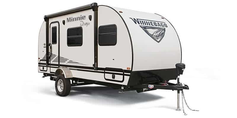 13 Of The Best Small Travel Trailer For Retired Couples Small