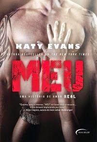 #Resenha: Meu - Katy Evans