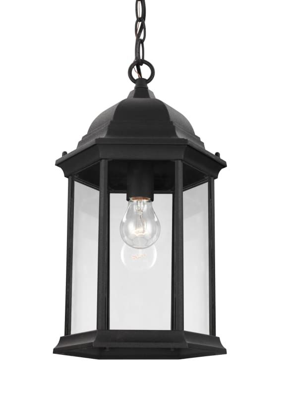 Sea Gull Lighting 6238701 Sevier Single