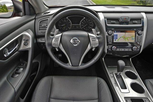 Nissan Altima 2013 Intirior Nissan Altima 2017 Nissan Altima Altima