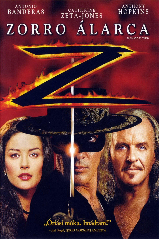 Download The Mask Of Zorro full movie Hd1080p Sub English Zorro Movie The Mask Of Zorro Zorro