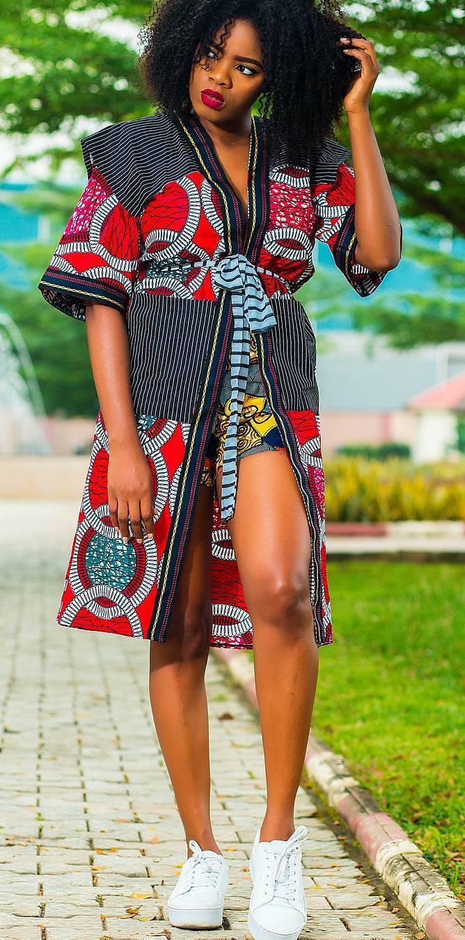 Modern ankara fashion african fashion ankara kitenge african