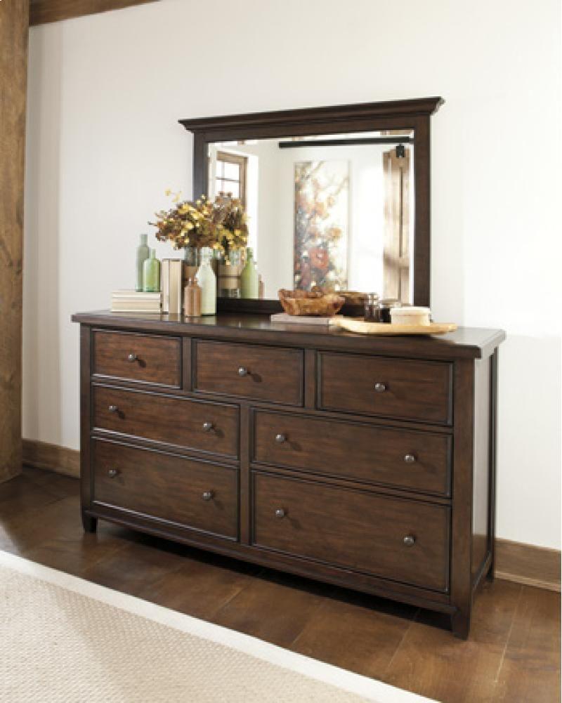 B69531 By Ashley Furniture In Richmond, KY   Dresser