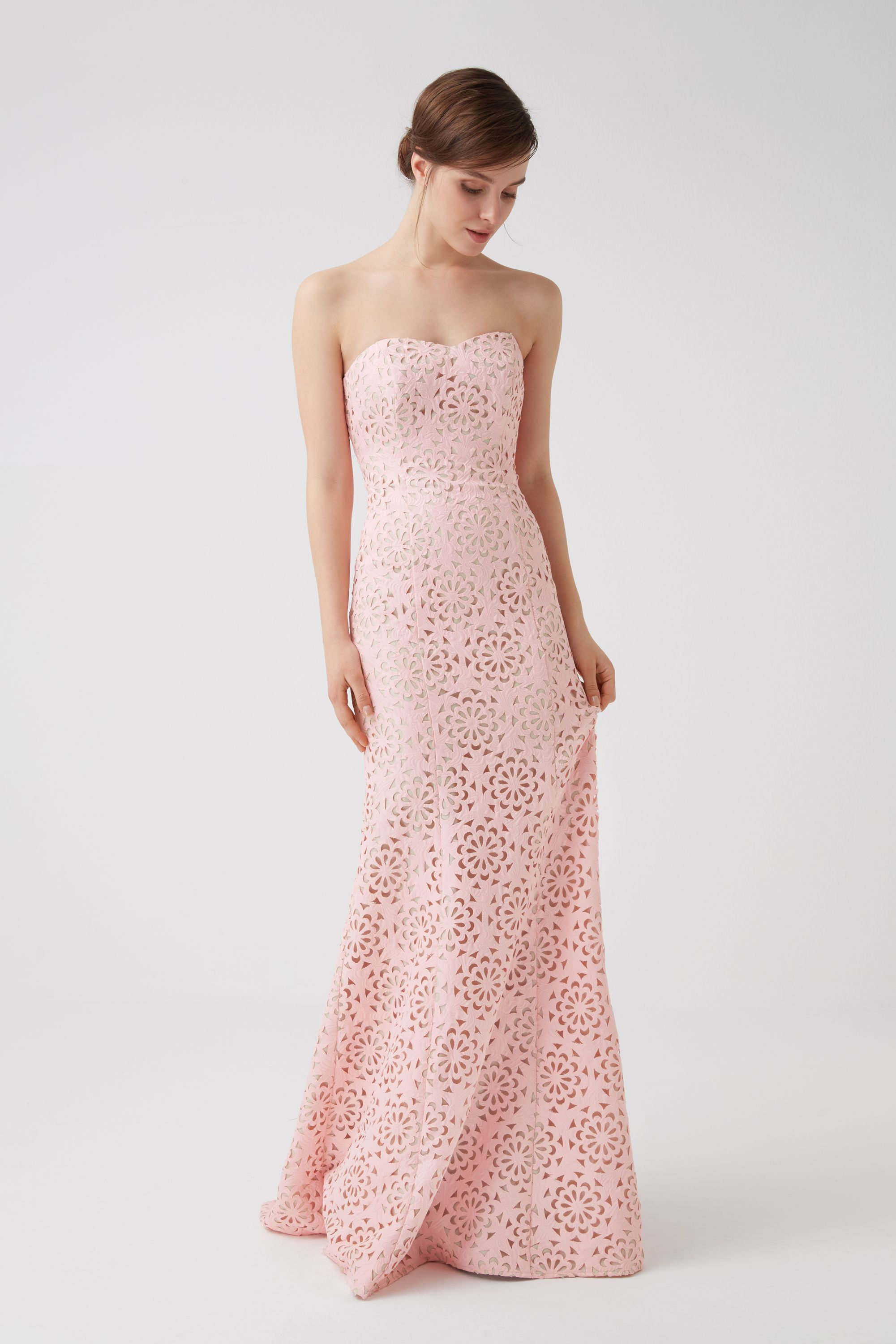Oleg Cassini 2015 Abiye Koleksiyonu | Oleg Cassini Evening Dresses ...