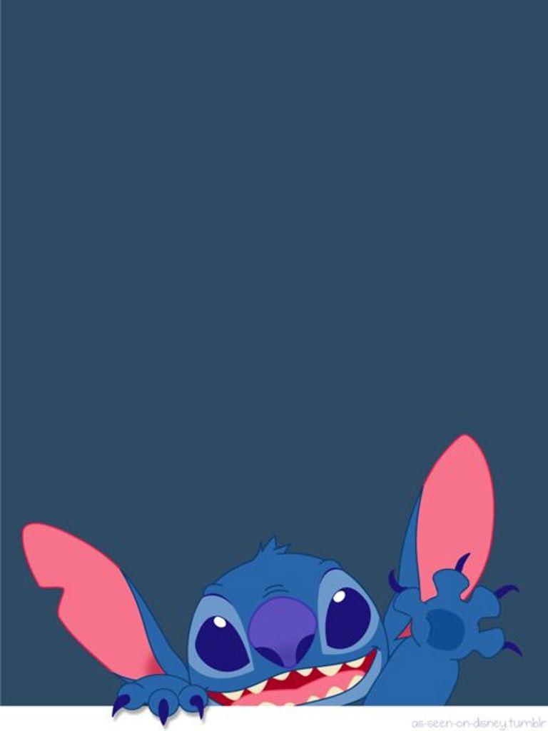 Lilo & Stitch iPad Mini Resolution 768 x 1024 Gadget