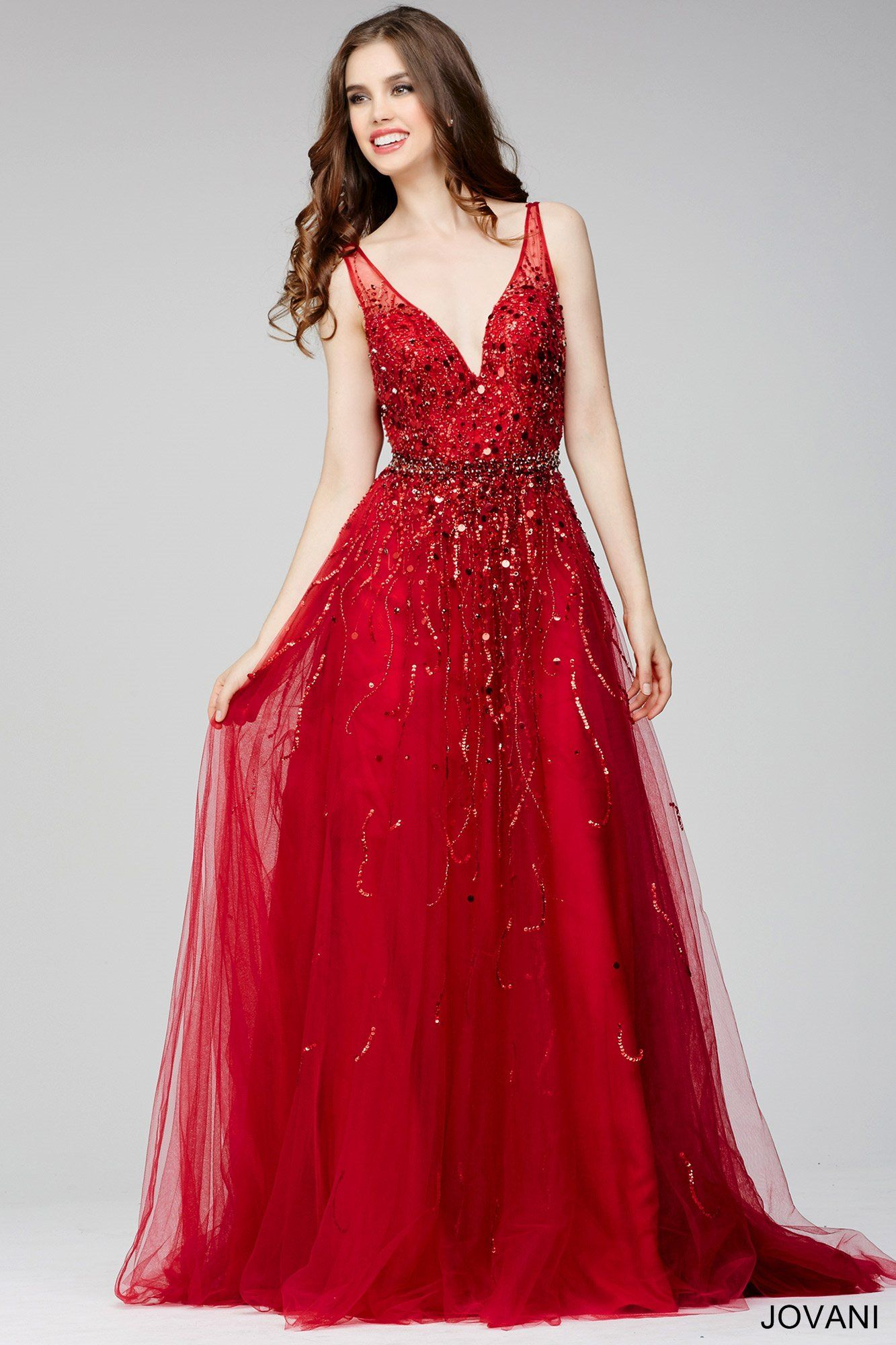 Shine bright like a diamond in jovani dresspiration