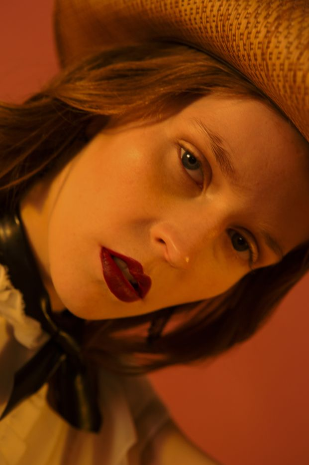 Editorial: Stakes of Unseen http://ift.tt/1pjvdPw #WonderlandMagazine #Fashion