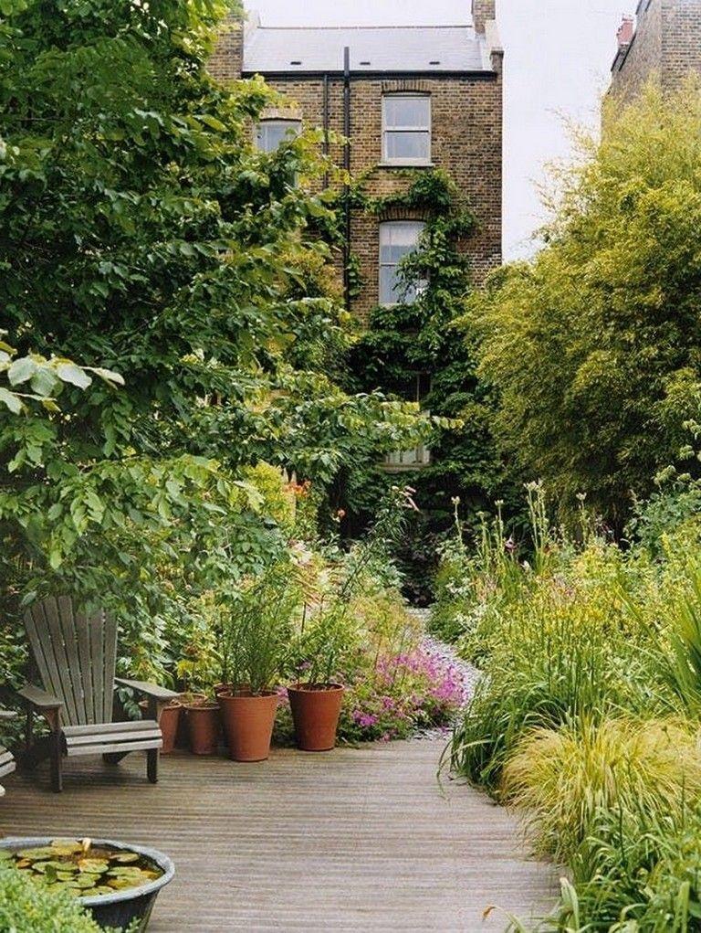 40+ Exciting Garden Ideas For Tiny Outdoor Spaces garden